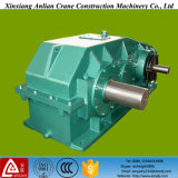Crane Duty Double Shaft Gear Motors Zq Reduction Gearbox