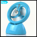 Portable USB Mini Misting Fan Humidifier Rechargeable Battery
