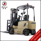 Wholesale 1t Four Wheels Electric Forklift Price