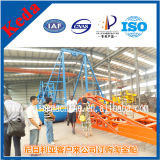 Factory Sales Bucket Chain Gold Dredging Boat
