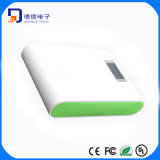 LCD Display 10000mAh Dual Ports Power Bank (LCPB-AS053)