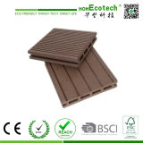 Composite Plastic Wood Flooring