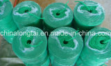 PP PE Colored Twisted Plastic Rope