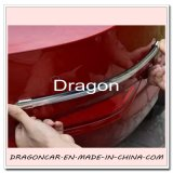 Flexible Chrome Strip Protector for Car Bumper