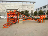 Full Automatic Hydraulic Interlocking Block Making Compressed Earth Blocks Machines