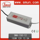 150W Contstant Current Driver Power Supply 12V 12.5A