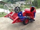 China Factory Price Good Quality Mini Combine Harvester