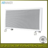 240V 50Hz 1500W Electric Radiant Infrared Panel Heater with CB/SAA
