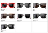 Hot Sales UV 400 Protection Fashion Sunglasses Glasses