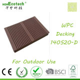 Outdoor Patio E1 Waterproof Wood WPC Material Products Flooring Export Price