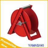 Industrial Double Hose Welding Hand Crank Reels