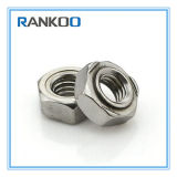 High Quality Factory Price DIN929 Hex Weld Nut