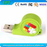 Whistle Design Flash Memory USB Flash Disk (ET081)