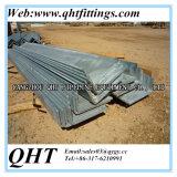Prime Galvanized Steel Angle Q345b