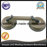 Two Cups Steel Glass Suction Cups/Suction Lifter Wt-3802