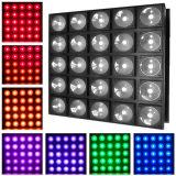 Cheap 25PCS 30W RGB Stage LED Matrix Light