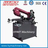 S-200R horizontal high precision Miter cutting band saw machine