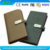 Notebook Shaped Memory Stick Custom USB Flash Disk (Notebook USB)