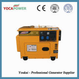 5kVA Portable Diesel Generator with ATS Function