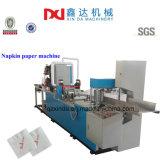 Paper Processing Equipment Embossed Folding Tissue Napkin Machine