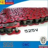 High Quality O-Ring Motorcycle Chain 525V