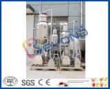 degassing system degasification outgassing system