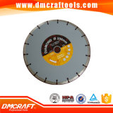 Silver Brazed Saw Blade for Granite Cutting Diamond Blade