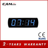 "[Ganxin] 4"" World Time Table Digital Countdown LED Timer for Decor"