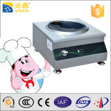 Commercial Induction Cooker for Restaurant Kitchen