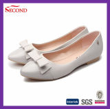 2016 Latest Spring Autumn Ladies Flat Casual Shoes