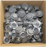 1′′ Cast Iron Bushings for Home Heating Radiator System