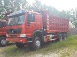 Wholesale HOWO Truck Dump New of HOWO Tipper 336HP