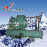 Bitzer Water-Cooled Condensing Unit