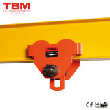 Tbm Brand, Series Plain Trolley 0.5t to 10 T