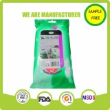 Spunlace Nonwoven Easy Cleaning Kitchen Wipe