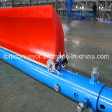 High-Efficiency PU Primary Belt Cleaner for Conveyor System