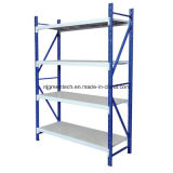 Massive Plate-Type Light Duty Pallet Racking System Price
