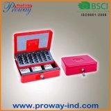 High Quality Fireproof Cash Box (SBF-325SC1)