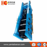 Top Type 135mm Chisel Hb20g Hydraulic Breaker with Ce ISO9001