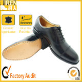 Genuine Leather Men′s Office Shoes