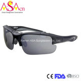Men′s Fashion Designer UV400 Protection PC Sport Sunglasses (14369)