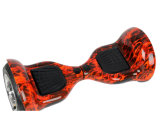 Self Balance Scooter Hoverboard 10 Inch Jffox5