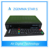 Zgemma-Star S Media Player HD Satellite TV Receiver