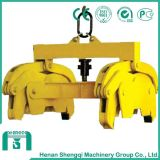 Mechanical Steel Billet Clamp with High Lifting Capacity