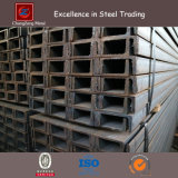 U Shaped Metal Bar Structural Mild Steel Channel