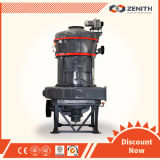 High Efficiency Barite Grinding Machine with Capacity 1-80tph
