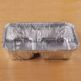 Aluminum Foil Containers, Steam Table Baking Pans (AC15018)