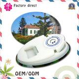 Custom Creative Oval Magnetic Plastic Bottle Opener