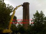 Excavator Kamotsu PC450 High Reach Boom for Demolition Long Reach Standard Boom & Arm