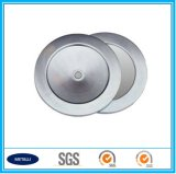 Metal Galvanized Steel Air Filter Lid